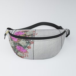 Here Comes the Bride Fanny Pack