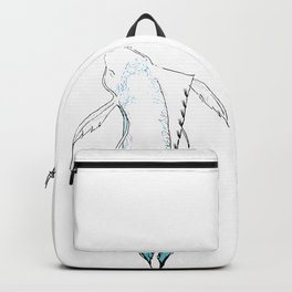 KOI Love Backpack