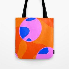 Print, Untitled 2/3 Tote Bag