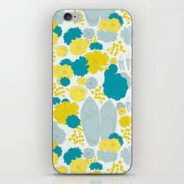Woodstock iPhone Skin