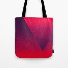 OMBRE / blackberry Tote Bag