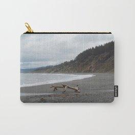 California Coast I - Agate Beach Carry-All Pouch