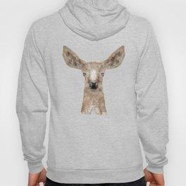 little deer fawn Hoody