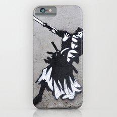 Samurai iPhone 6s Slim Case