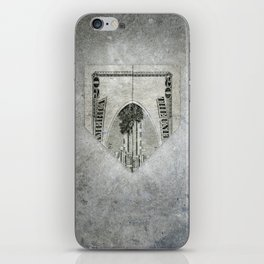 20 bucks iPhone Skin