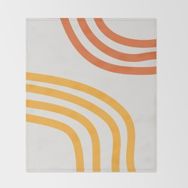 Linea 05 Throw Blanket