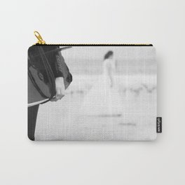 catch a wave and love Carry-All Pouch