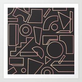 Tny Mly Art Print
