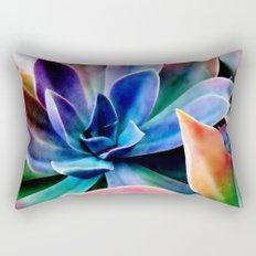 Spectacular Succulents 2 Rectangular Pillow