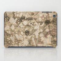 da vinci iPad Cases featuring da Vinci Angels by Bruce Stanfield