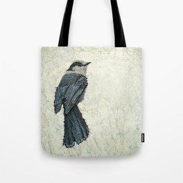 Canada Gray 1 Tote Bag