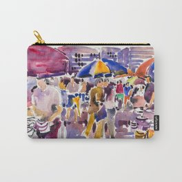 20170325h USKSG Thieves Market 1 Carry-All Pouch