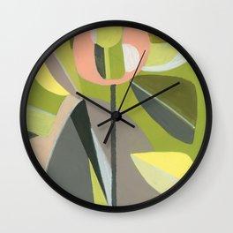 Chroma 39 Wall Clock