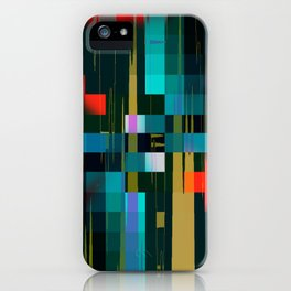 merging reasons. 5 iPhone Case