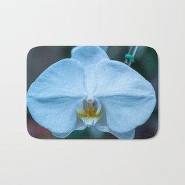 Thai Orchid Bath Mat