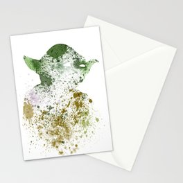 The Master Stationery Cards