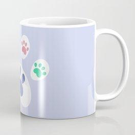 Zampette Coffee Mug