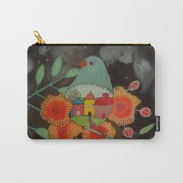 une nuit Carry-All Pouch