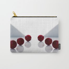 Geometric shapes Carry-All Pouch