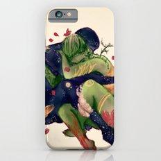 Mater T, Pater U iPhone 6s Slim Case