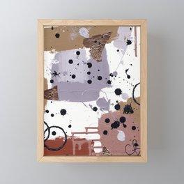 Art Cart Framed Mini Art Print