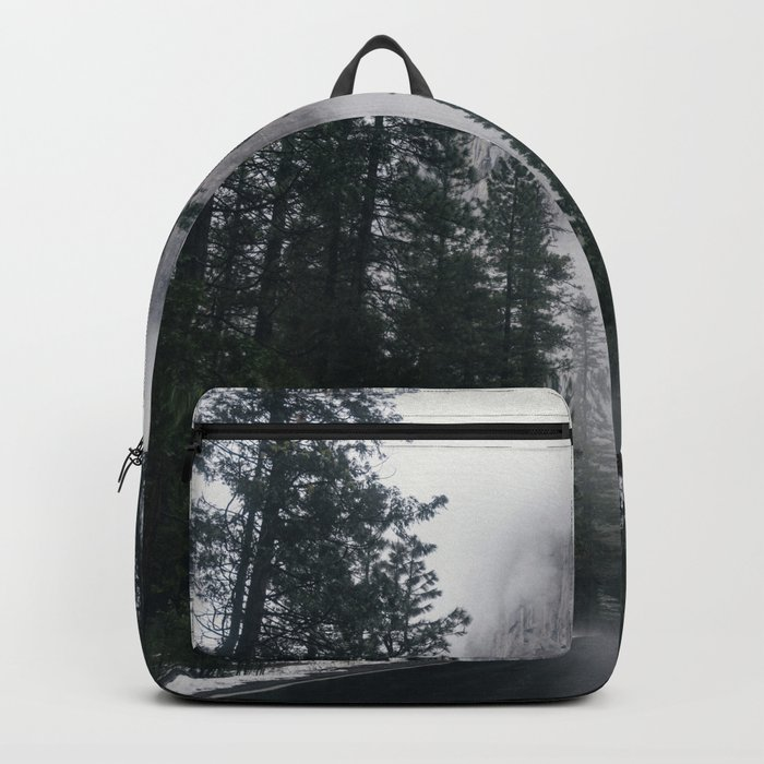 Forest Way Backpack