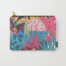 Late summer garden Carry-All Pouch