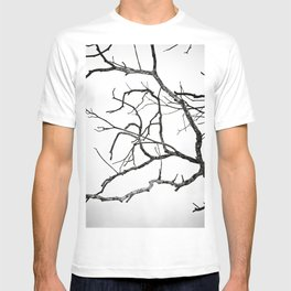 Broken sky T-shirt