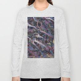 Garden Suprise #7 Long Sleeve T-shirt