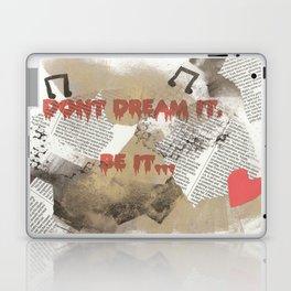 Rocky Horror - Don't Dream It... Laptop & iPad Skin
