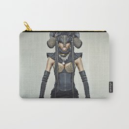 Akasha Carry-All Pouch