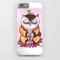 Zen Owl  Slim Case iPhone 6s