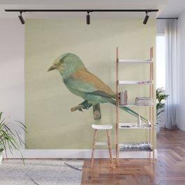 Bird Study #2 Wall Mural