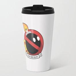 Bob-omb Squad Travel Mug