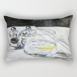 Ambience - refresh Rectangular Pillow