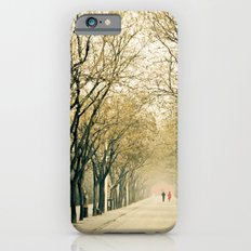 Walk in the park iPhone 6s Slim Case