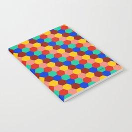 Korean Paving / Big All Over Notebook