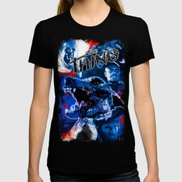 """The Thing """"It Came from Deep Space"""" T-shirt"""