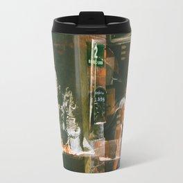 Shanghai Code Travel Mug