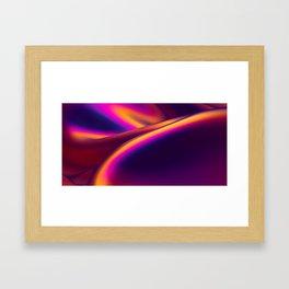 CnM #17 Framed Art Print