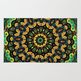 'The Trill of Hope 2' by Angelique G. FromtheBreathofDaydreams Rug