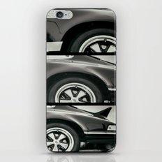 Historic car iPhone & iPod Skin