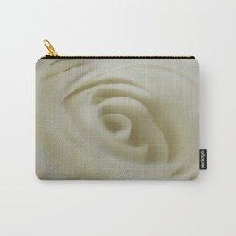 Cream Dream II Carry-All Pouch