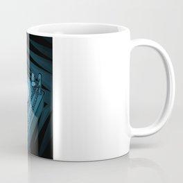 Dueling Banjo Fingers Coffee Mug