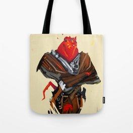 Detective Tote Bag