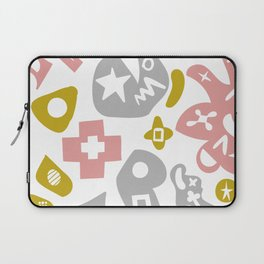 Abstract Pattern 15 Laptop Sleeve