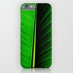 Leaf iPhone 6s Slim Case