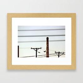 ASARCO Framed Art Print