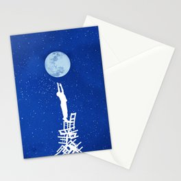 Out of Reach Stationery Cards