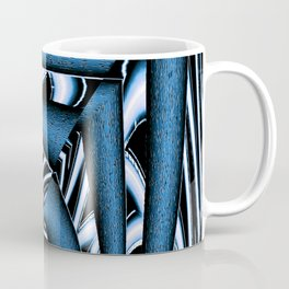 Feelin' the Blues.. Coffee Mug